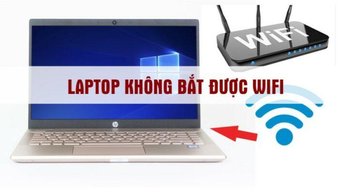 Tại sao điện thoại, laptop không bắt được wifi 5GHz?