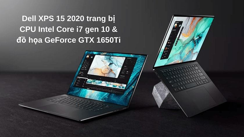 Dell XPS 15 (2020)