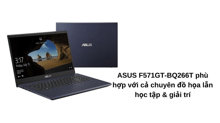ASUS F571GT-BQ266T