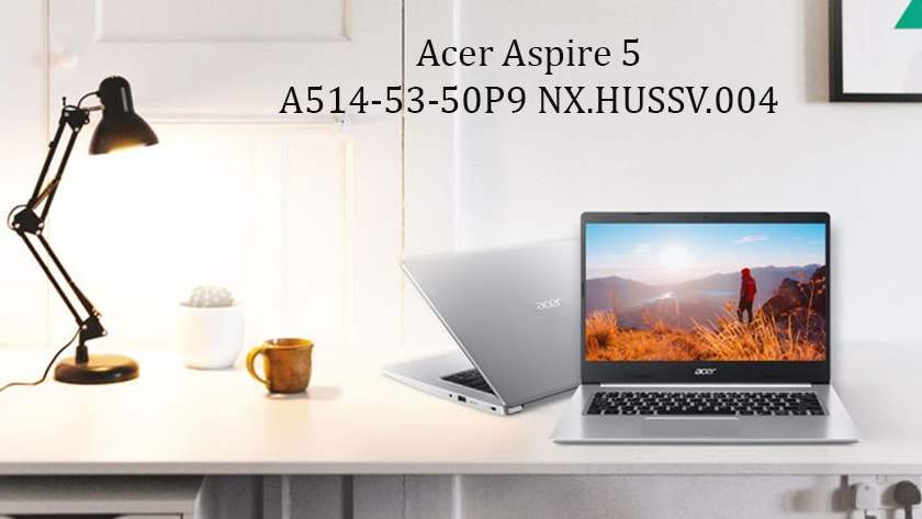 Laptop Acer Aspire 5 A514-53-50P9 NX.HUSSV.004