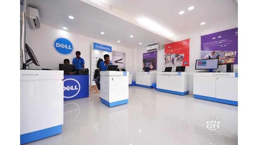 Trung tâm bảo hành Dell tại TPHCM và Hà Nội