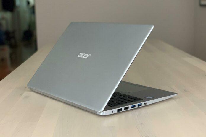 Cách check bảo hành laptop Acer | Trung tâm bảo hành Acer