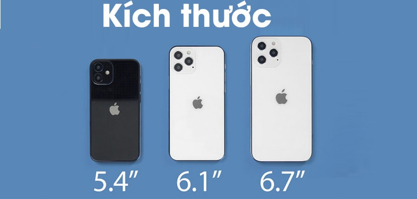 Thiết kế không cổng iPhone 13