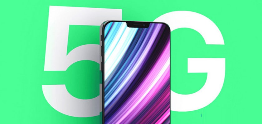 Chip A15, trang bị công nghệ 5G trên iphone 13