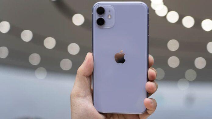 iPhone 11 (Pro, Pro Max) có mấy sim, có hỗ trợ 5G không?