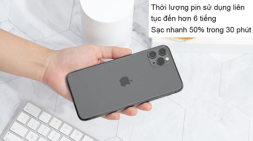 Tại sao nên mua iPhone 11 (Pro, Pro Max) đập hộp? - Ảnh 2