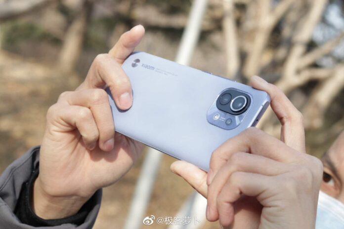 Đánh giá camera Xiaomi Mi 11: Chất lượng ảnh ấn tượng