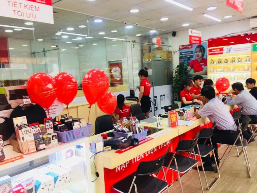 Trung tâm sửa chữa điện thoại tại Phú Nhuận