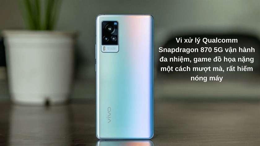 Đánh giá hiệu năng: Snapdragon 870 5G cho sức mạnh tổng thể tốt