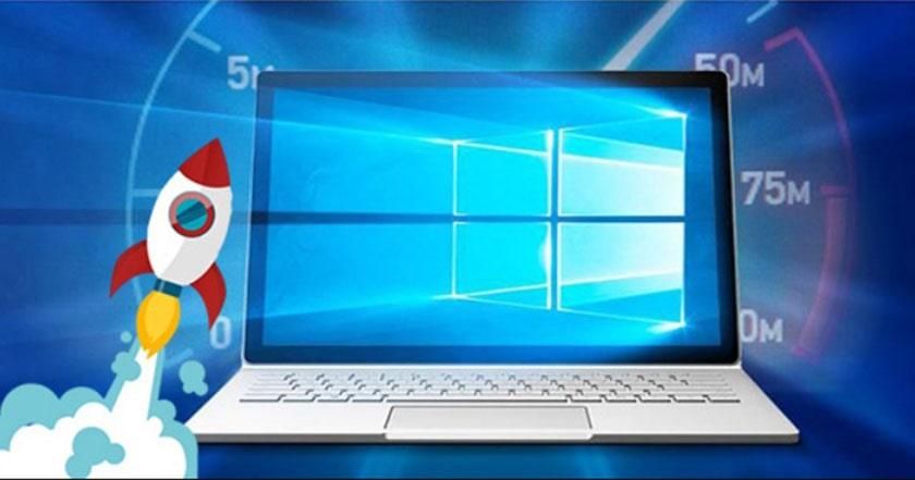 Kiểm tra dung lượng ổ cứng SSD giúp máy tính laptop chạy nhanh hơn