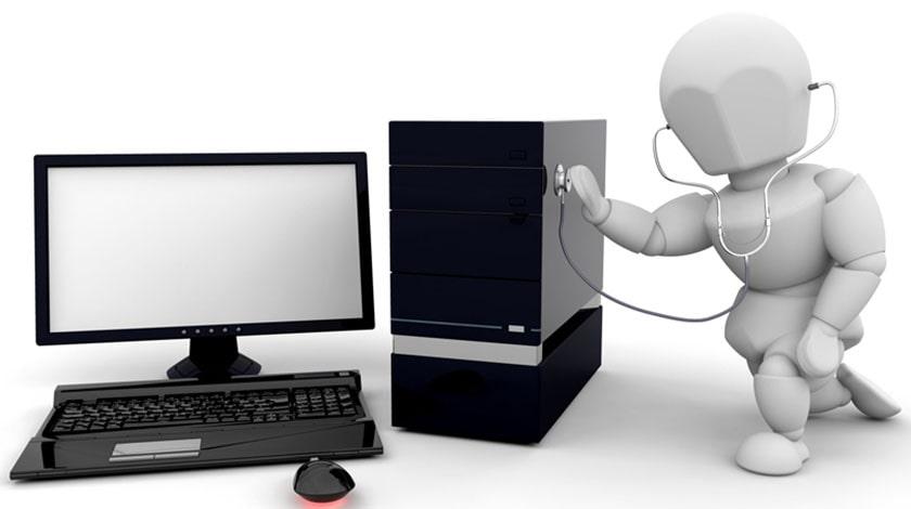Kiểm tra dung lượng ổ cứng thường xuyên giúp tăng tuổi thọ máy