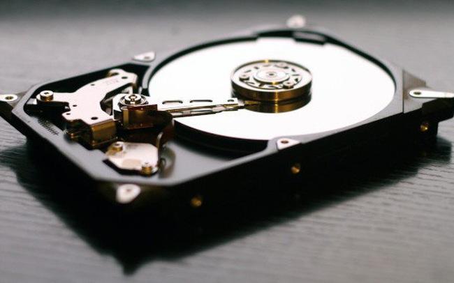 Kiểm tra dung lượng ổ cứng SSD trên laptop, máy tính