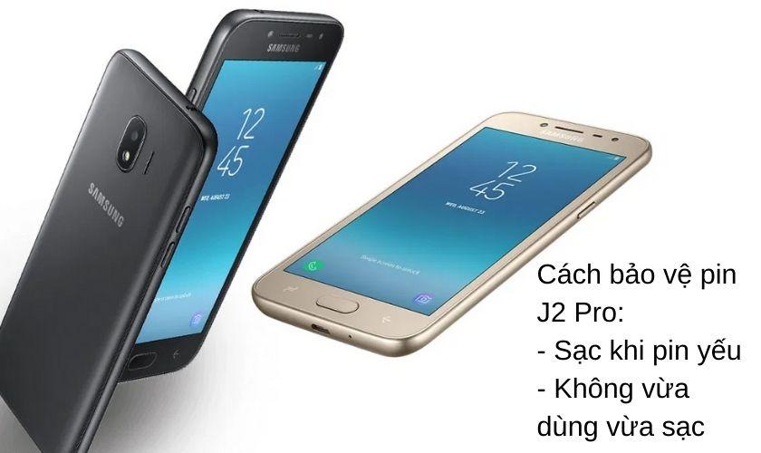 Cách sử dụng pin giúp bảo vệ pin điện thoại