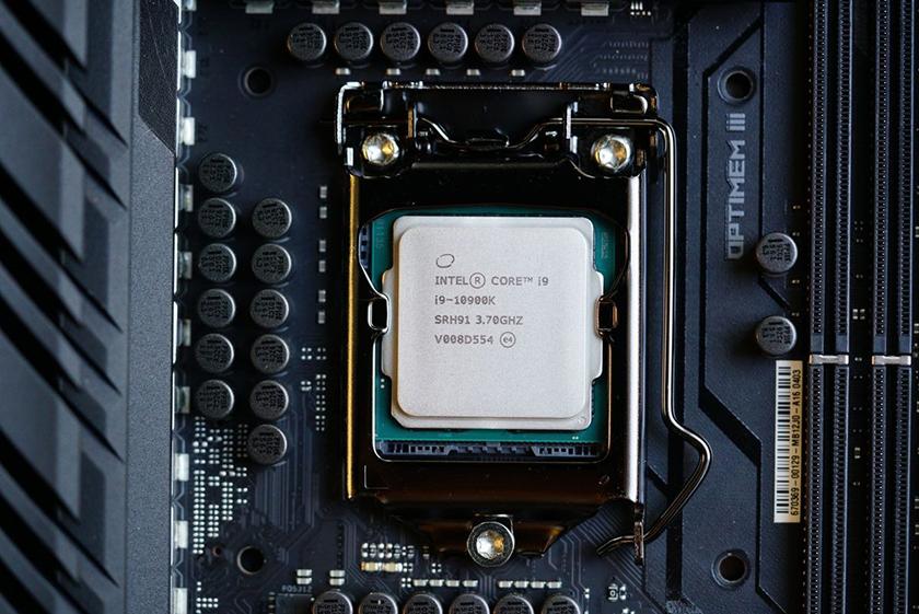 Trước khi tiến hành ép xung CPU, việc kiểm tra trước hiệu năng CPU là điền cần phải làm