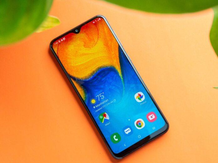 Đánh giá tổng quan Samsung A22