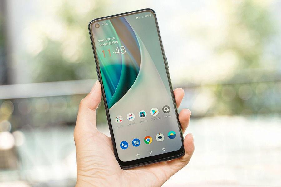 Có nên mua điện thoại OnePlus Nord N10 5G không