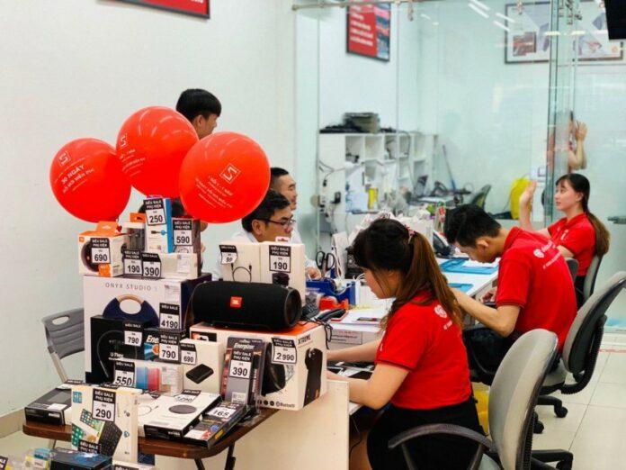 Địa điểm thay màn hình Samsung J7 Prime uy tín tại Hà Nội, TP.HCM