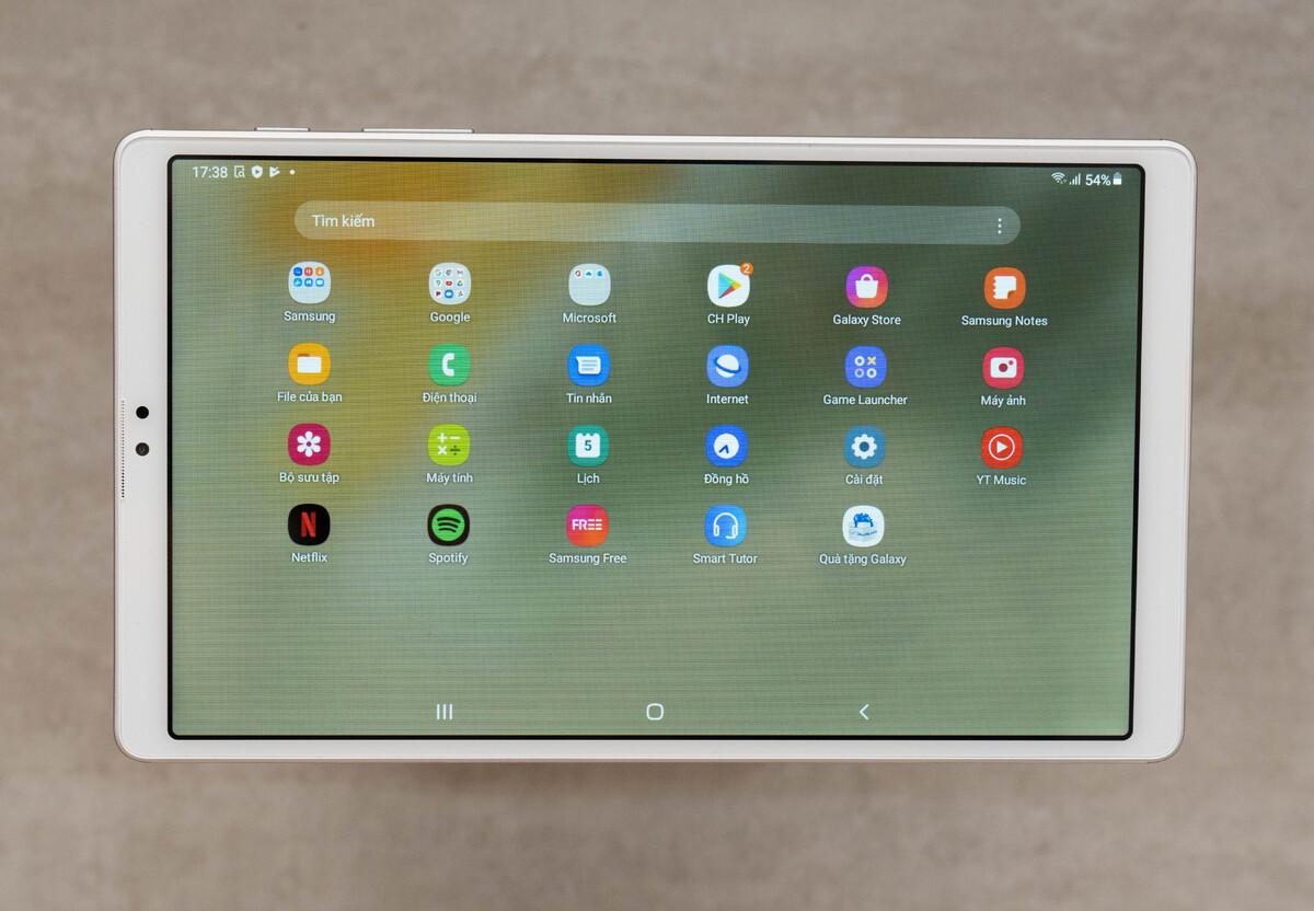 Samsung Galaxy Tab A7 Lite giá bao nhiêu?