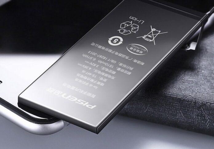 Thay pin Pisen iPhone 6s có tốt không? Giá bao nhiêu