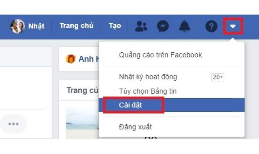 Cách đăng video HD lên story Facebook trên máy tính