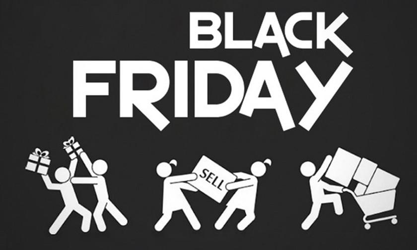 cách săn hàng sale black friday