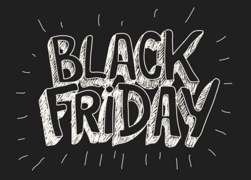 cách săn hàng sale black friday là lên sẵn danh sách