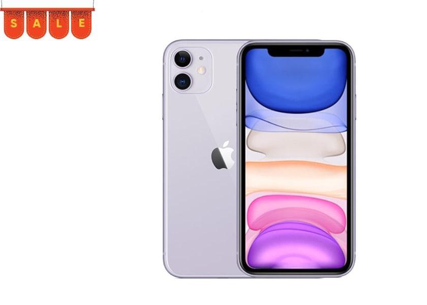 TOP 1 - iPhone 11 sale 9.9