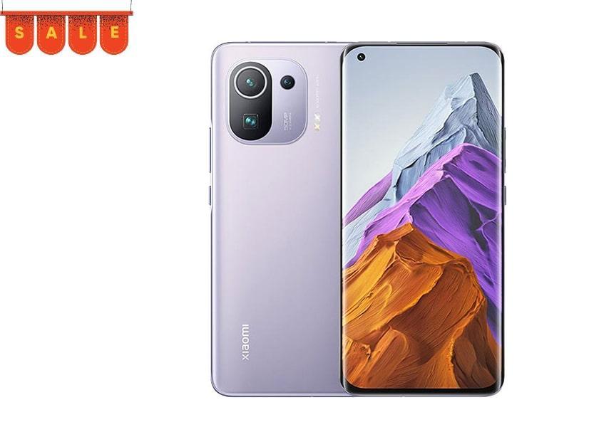 sale 9.9 - TOP 2 - Xiaomi 11