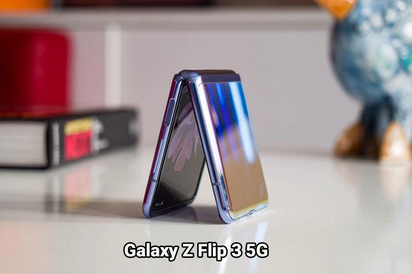 Tại sao nên mua Galaxy Z Flip 3 5G?