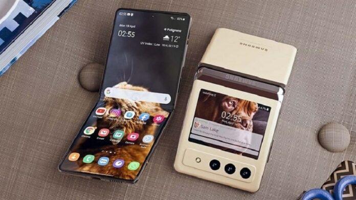 So sánh Galaxy Z Flip 3 và Z Flip: Thế hệ mới nâng cấp gì?
