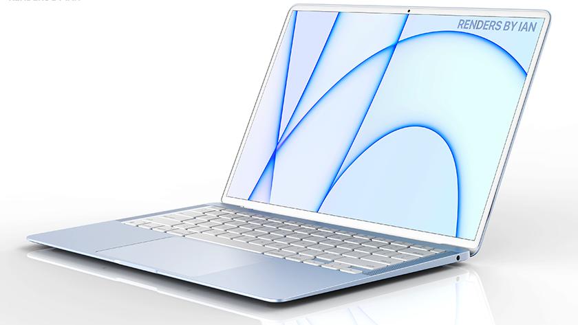 MacBook Air 2021 giá bao nhiêu