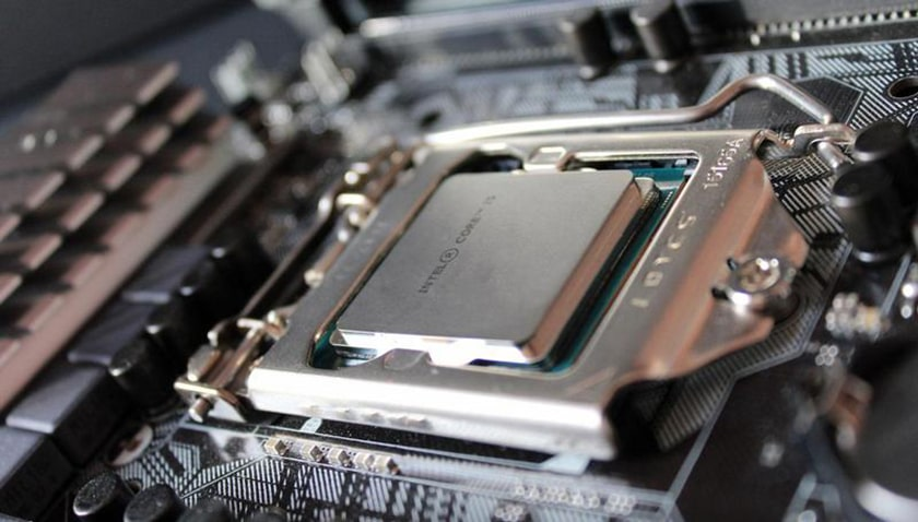 CPU máy tính PC là gì?