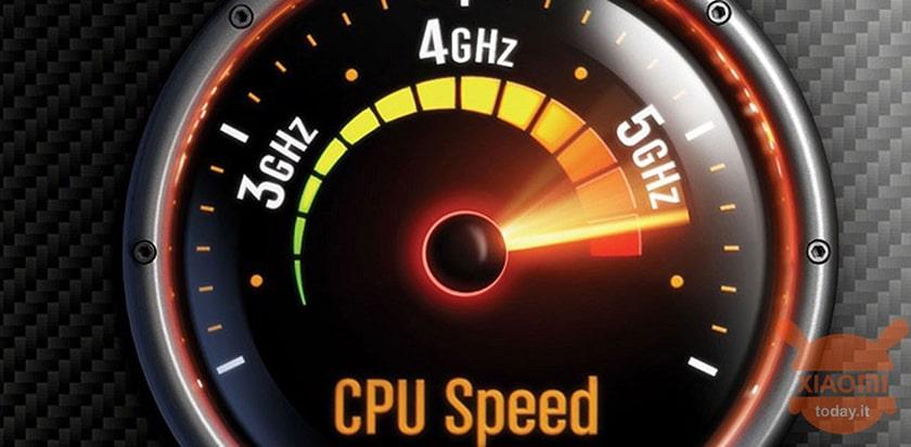 Một số lưu ý khi kiểm tra tốc độ CPU của máy tính PC