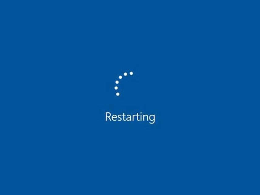 khắc phục máy tính bị đơ