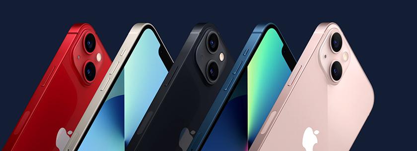 iPhone 13 và iPhone 13 mini có giá bao nhiêu và có gì khác biệt?