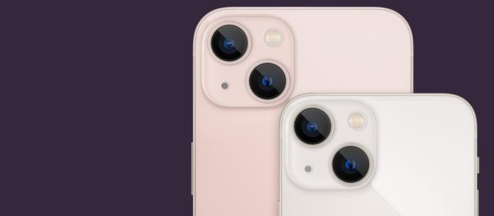Tư vấn nên mua điện thoại iPhone 13 hay iPhone 13 mini?