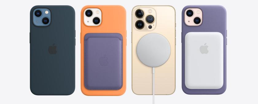 Ốp lưng cho iPhone 13 mini chính hãng Apple