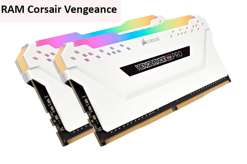 Các thương hiệu RAM tốt nhất hiện nay