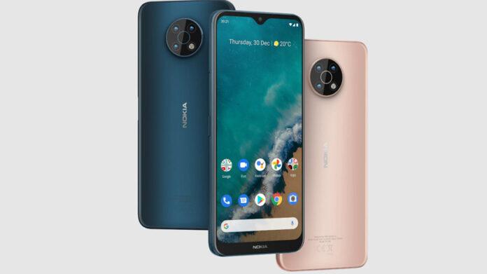 Điện thoại Nokia G50