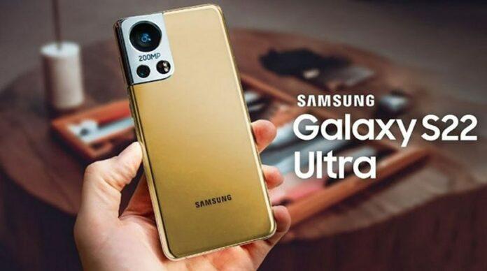 đánh giá samsung galaxy s22 ultra